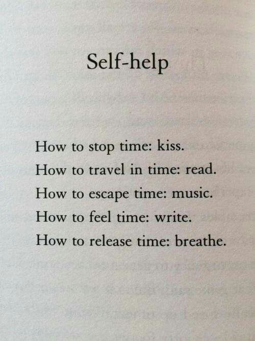 how-to-stop-time