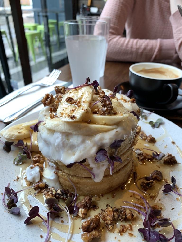 pancakes-singular